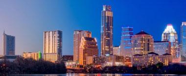 Netsparker Austin Office