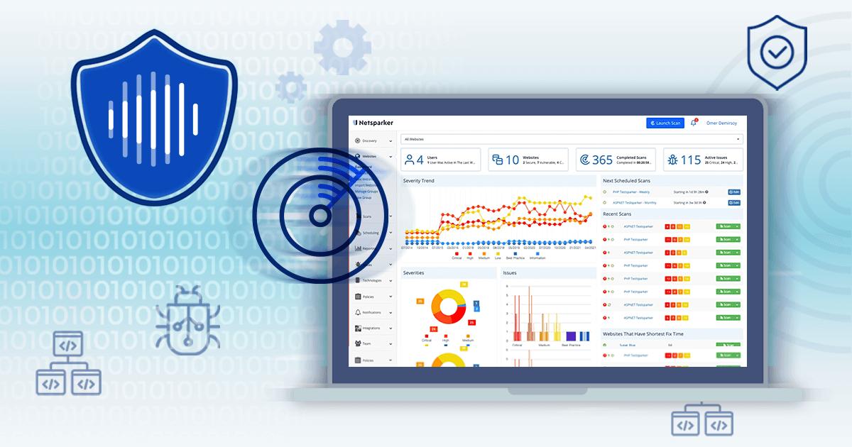 Fix vulnerabilities faster with Netsparker's 2-way Jira integration