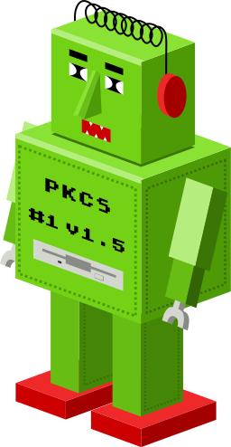 ROBOT Attack Logo