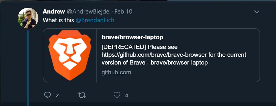 Brave Browser Sacrifices Security | Netsparker