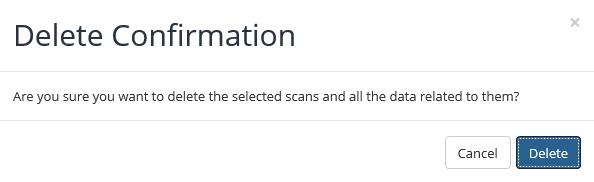 Delete Confirmation Image
