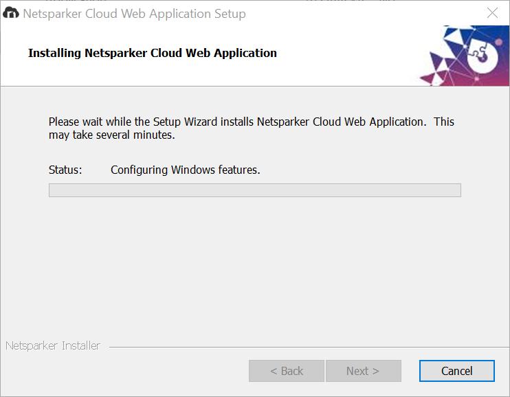 Installing and Configuring Netsparker Enterprise On-Premises