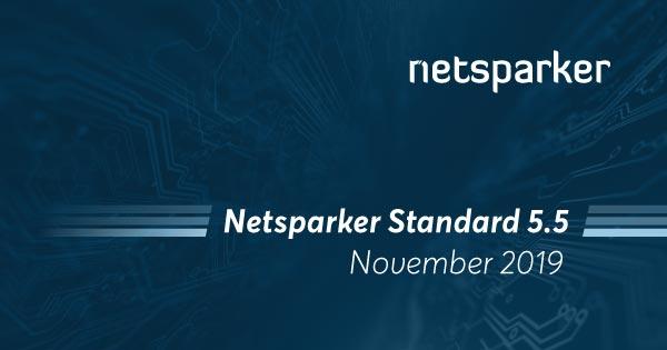 Netsparker Standard 5.5 – November 2019 Update