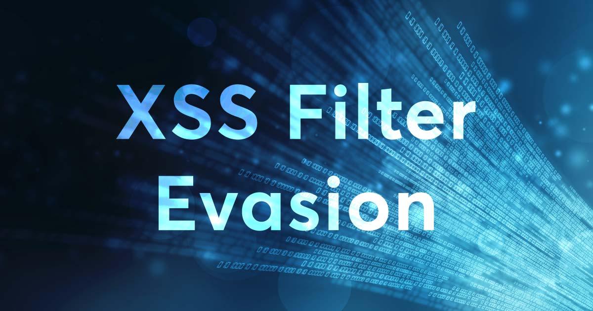 XSS Filter Evasion